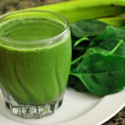 green-spinach-smoothie